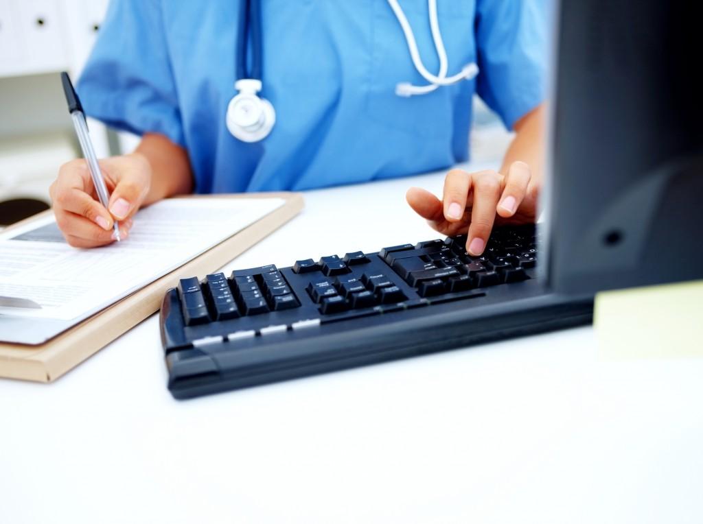 Электронные больничные листы