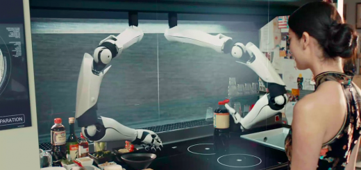 kuhonny-robot