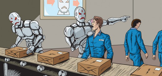robot-i-chelovek